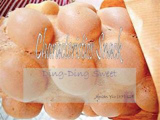 Ding-Ding Sweet Jensen Yiu(37) s2E