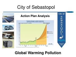 City of Sebastopol
