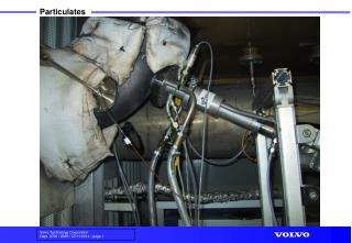Volvo test plans