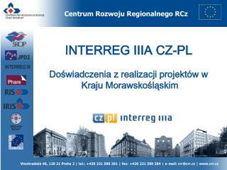 Centrum Rozwoju Regionalnego RCz