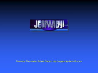 Thanks to The Jordan School District: support.jordan.k12.ut/
