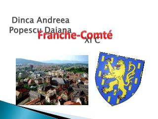 Dinca Andreea Popescu Daiana                              XI C