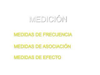MEDICI�N