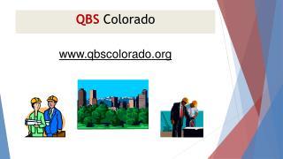 QBS Colorado