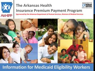 Information for Medicaid Eligibility Workers