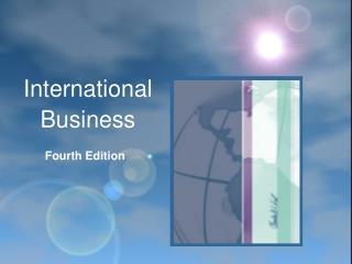 Fourth Edition