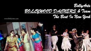 BollyArts Bollywood Dancers & Team - The Best Of Bollywood I