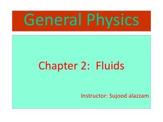 General Physics