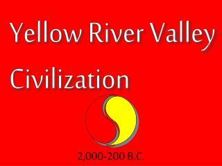2,000-200 B.C.