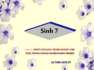 Sinh 7
