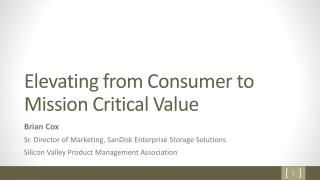 Dell and Fusion-io
