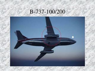 B-737-100/200