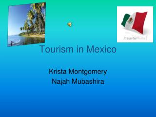 Tourism in Mexico