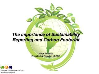 CSE Worldwide Activities*