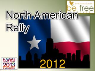 North American Rally