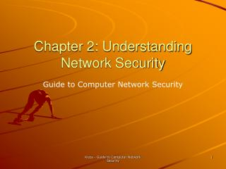 Chapter 2: Understanding Network Security