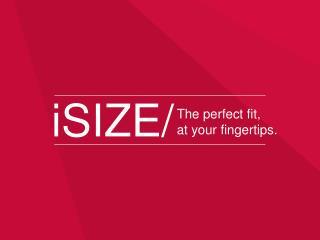 iSIZE/