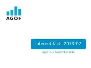 internet facts  2013-07