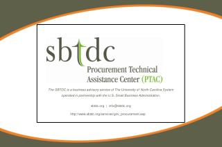 sbtdc/services/gov_procurement.asp