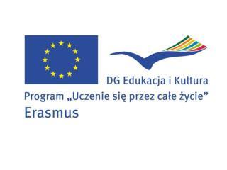 Koordynatorzy Programu Erasmus UTH