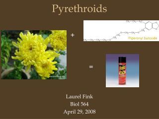 Pyrethroids