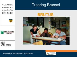 Tutoring Brussel