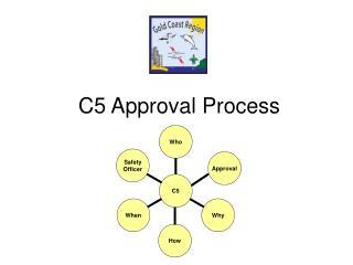 C5 Approval Process