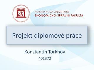 Konstantin Torkhov  401372