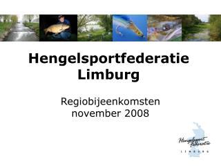 Hengelsportfederatie Limburg