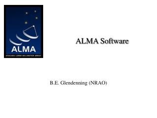 ALMA Software
