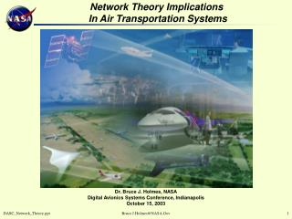 Network Theory Implications  In Air Transportation Systems