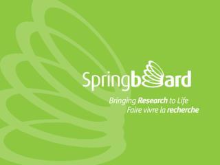 Springboard Network