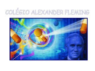 COLÉGIO ALEXANDER FLEMING