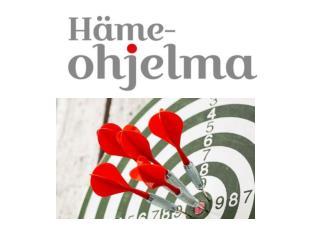 Häme-ohjelma on Kanta-Hämeen tulevaisuuden t ekemisen strateginen ohjelma