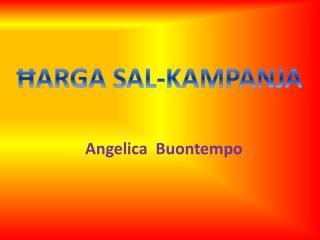 Ħ ARGA SAL-KAMPANJA