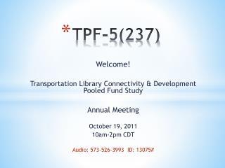 TPF-5(237)
