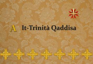 It-Trinit� Qaddisa