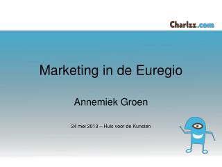 Marketing in de Euregio