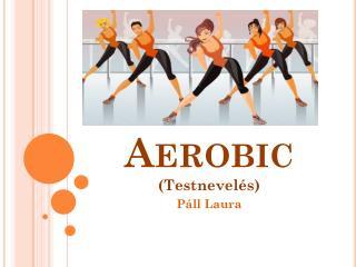Aerobic (Testnevelés)