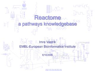 Reactome a pathways knowledgebase