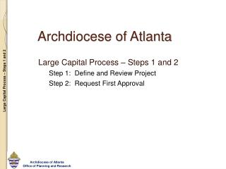Archdiocese of Atlanta
