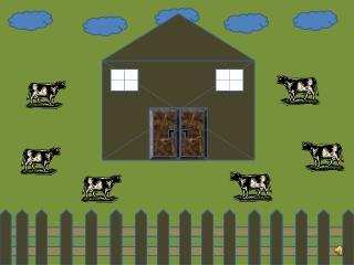 R.I.P Cow No.1