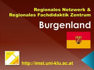 Regionales Netzwerk & Regionales  Fachdidaktik  Zentrum