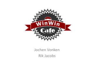 Jochen Vonken Rik  Jacobs