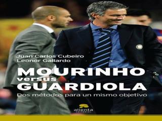 Mourinho y sus  titulos