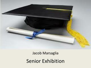 Senior Exhibition