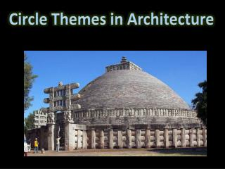 Circle Themes in Architecture
