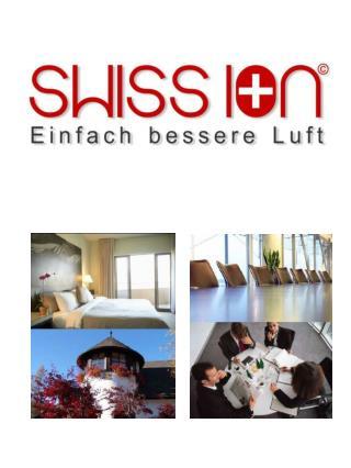 Swiss Ion  Heute