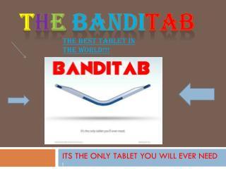 T H E BANDI TAB