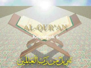 Al-Qur�an